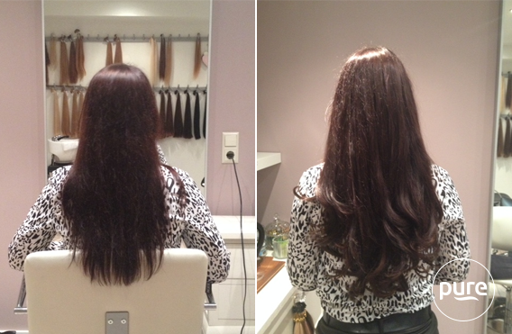 Pure Hairextensions