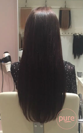 hair extensions Purmerend