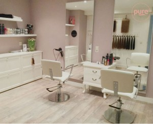 Over Pure Hairextensions alkmaar