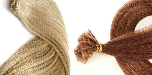 hairextensions slecht voor je haar