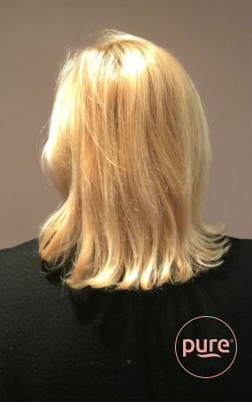 hairextensions inzetten