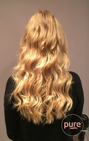 hairextensions Hoofddorp