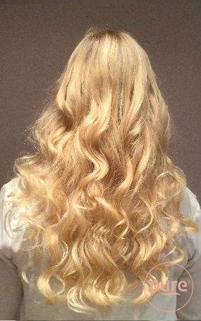 hairextensions inzetten