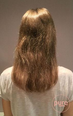 hair extensions laren