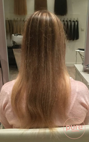 hairextensions Utrecht