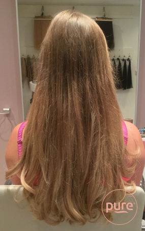 hairextensions hoorn