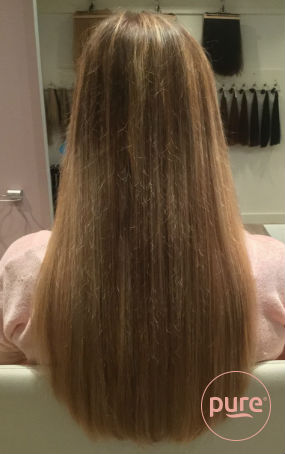hairextensions inzetten Utrecht