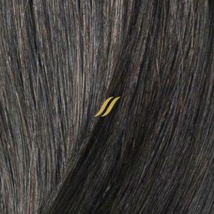 Haarmat inzetten