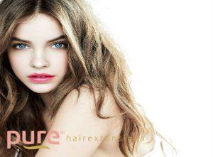 welke hairextensions zijn geschikt voor jou