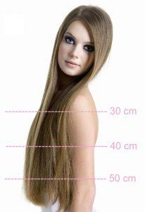 kosten hairextensions
