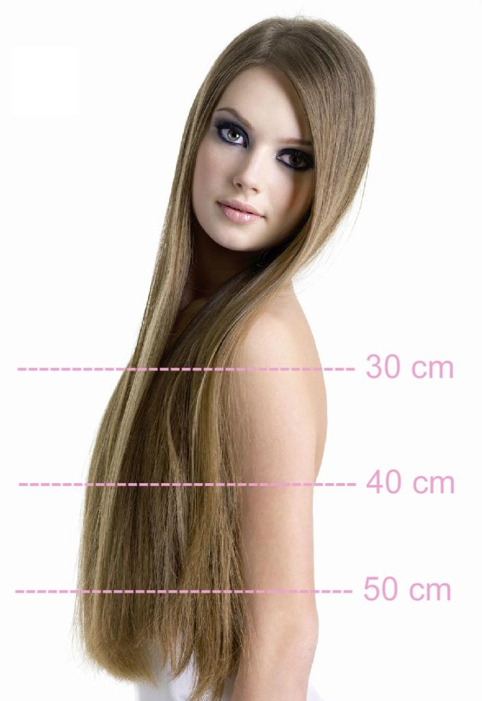 Goede Prijzen Keratine Hairextensions   Pure Hairextensions NQ-99
