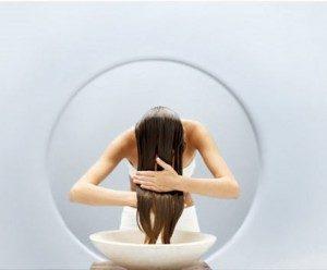 haarolie of haarserum voor je extensions