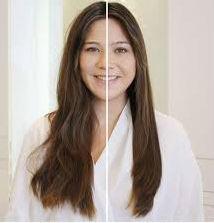 haarolie of haarserum voor hairextensions