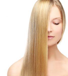 Stoom Stijltang voor hairextensions