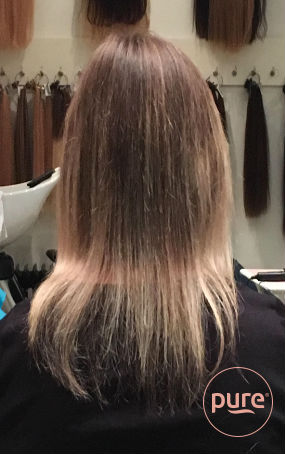 hairextensions voor fijn haar