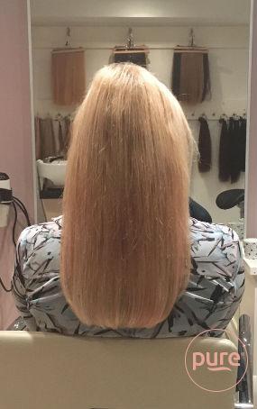 hairextensions voor breekbaar haar